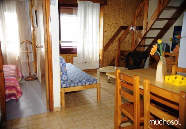 Dúplex en Pas de la Casa al lado de la estación de esquí de Grandvalira - Ref. 63416-2