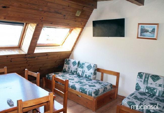 Apartamento a 50 m de Grandvalira - Ref. 63437-3