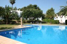 Bungalow con piscina en la zona de La Sella