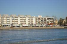 Apartamento en primera línea de playa en Peñíscola