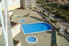 Apartamento en Peñiscola a 200 m de la playa