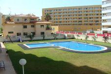 Apartamento cerca de la playa en Peñíscola