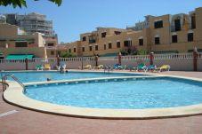 Apartamento en Peñiscola a 150 m de la playa