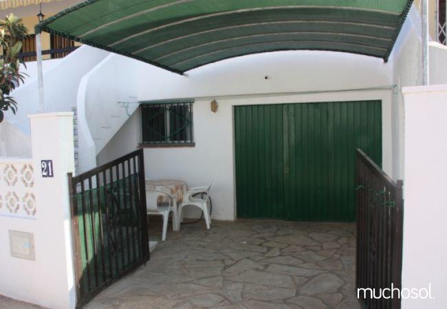 Apartamento junto al mar en Peñiscola - Ref. 119820-9