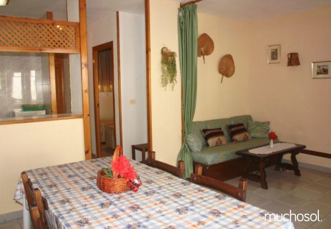 Apartamento junto al mar en Peñiscola - Ref. 119820-12