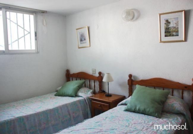 Apartamento junto al mar en Peñiscola - Ref. 119820-17