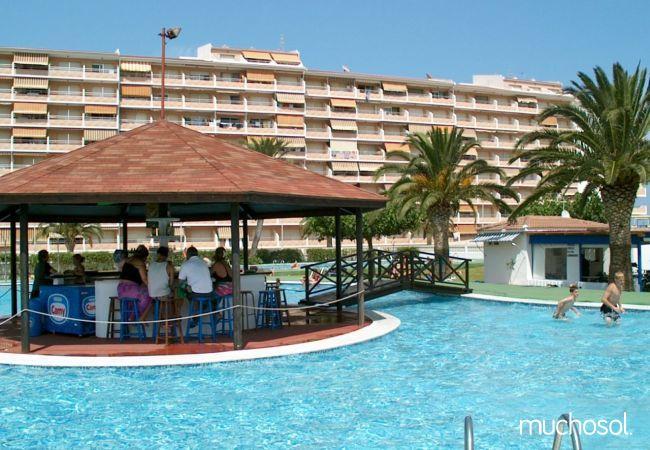 Apartamento junto al mar en Peñiscola - Ref. 119820-4