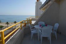 Apartamento al lado de la playa en Peñíscola