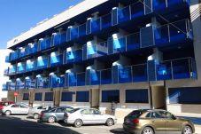 Moderno apartamento en el casco urbano de Peñíscola