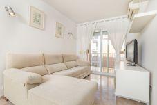 Apartamento con aire acondicionado en Port d´Alcudia
