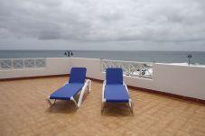 Apartamento en Punta Mujeres - Arrieta a 20 m de la playa