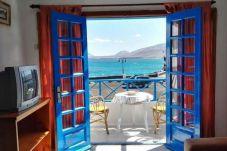 Apartamento para 4 personas en Punta Mujeres - Arrieta