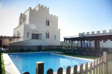 Villa en Robledo para 10 personas con 5 habitaciones