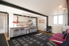 Apartamento en Roma para 6 personas con 2 habitaciones