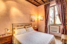Apartamento con aire acondicionado en Roma