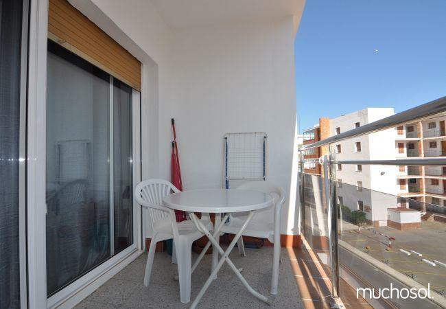 Estudio en Rosas / Roses, Gerona / Girona - Ref. 57150-1
