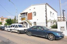 Apartamento con aire acondicionado en la zona de Mas Mates
