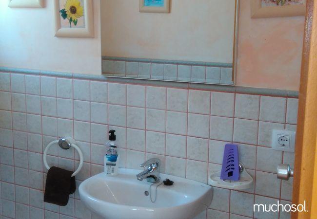 Villa con piscina en Las Garrigas - Ref. 52341-14
