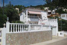 Villa para 4 personas con vistas al mar