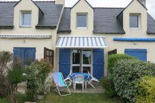 Casa en Saint-Philibert para 4 personas con 2 habitaciones