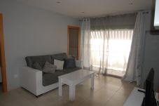Apartamento de 2 habitaciones en Salou