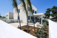 Apartamento con aire acondicionado en San Vito Lo Capo