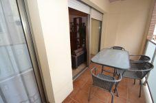 Apartamento en Sant Carles de la Ràpita