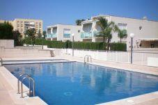 Apartamento con piscina en Sant Carles de la Ràpita
