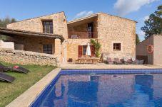 Villa en Sant Llorenç Des Cardassar