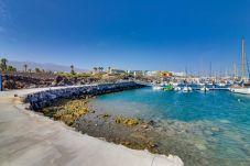 Mobile home en Santa Cruz de Tenerife para 4 personas con 1 habitación