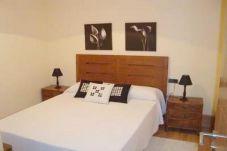 Apartamento para 4 personas en Santiago de Compostela