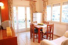 Apartamento en Segur de Calafell a 100 m de la playa