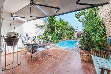 Villa en Sencelles para 6 personas con 3 habitaciones