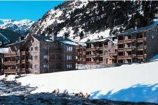 Apartamento para 7 personas con vistas a la montaña