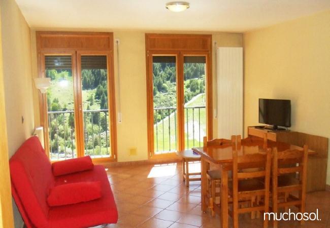 Complejo de apartamentos para 12 personas en Soldeu - Ref. 115427-4