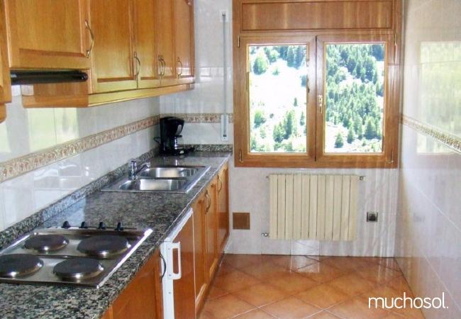 Complejo de apartamentos para 12 personas en Soldeu - Ref. 115427-9