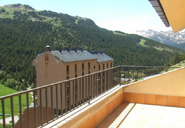 Complejo de apartamentos para 12 personas en Soldeu - Ref. 115427-14