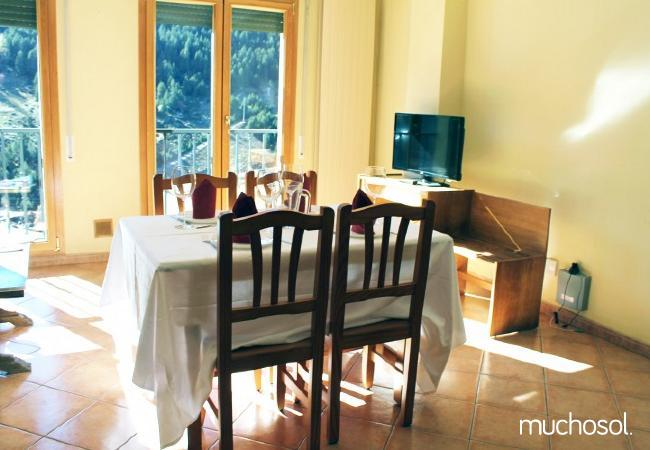 Complejo de apartamentos para 12 personas en Soldeu - Ref. 115427-1