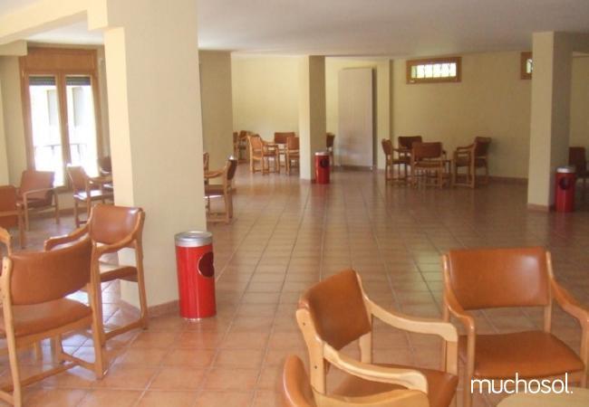 Estudios con opción de parking en Soldeu - Ref. 112622-14