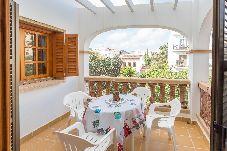 Apartamento para 4 personas en Cala Millor