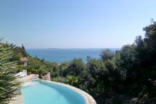 Casa con piscina en Théoule-sur-Mer