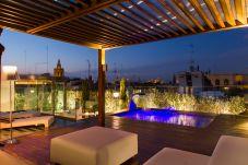 Apartamento para 2 personas en Valencia ciudad