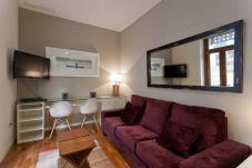 Apartamento con aire acondicionado en la zona de Ciutat Vella - El Carmen