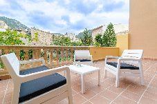 Apartamento de 1 habitación en Valldemossa