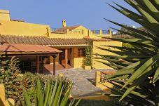 Casa rural en Valleseco para 4 personas con 2 habitaciones