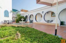 Apartamento con piscina en Vélez Málaga