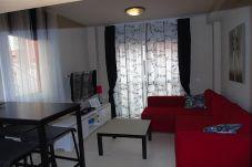 Apartamento de 1 habitación a 180 m de la playa