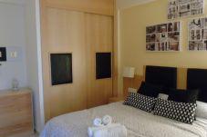 Apartamento para 3 personas en Vera playa