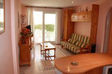 Apartamento en Vinaroz / Vinaros para 5 personas con 2 habitaciones