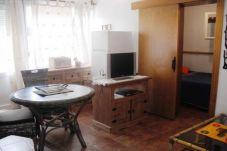 Apartamento para 2 personas en Zahora
